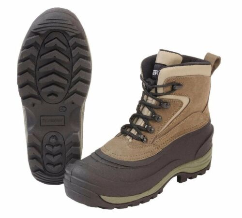 Grauvell Ranger Thermoschuh für Jagd Angeln Outdoor Stiefel Thermostiefel