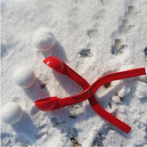 Schneeballzange Schneeballformer Schneeball Maker Spielzeug für Kinder