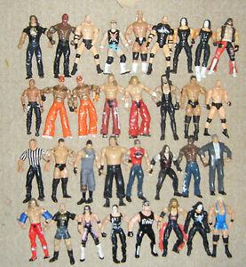 WWE-CLASSIC-WRESTLING-ACTION-FIGURE-SERIES-LEGEND-WRESTLER-SUPERSTARS-MATTEL-WWF