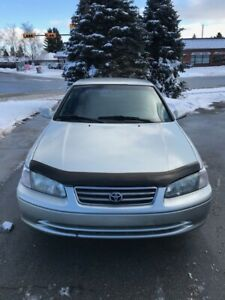 2001 Toyota Camry FOR SALE!!!