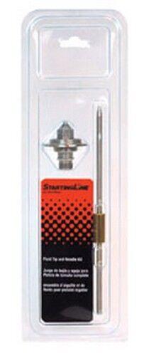 1.5mm DEVILBISS 803015 StartingLine™ Ersatzspitze// Nadel Set