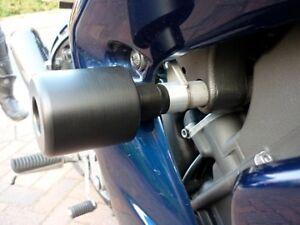 Yamaha FZ1 FZ6 fazer 600 1000 crash champignons arrière sliders bobines bondes S8O