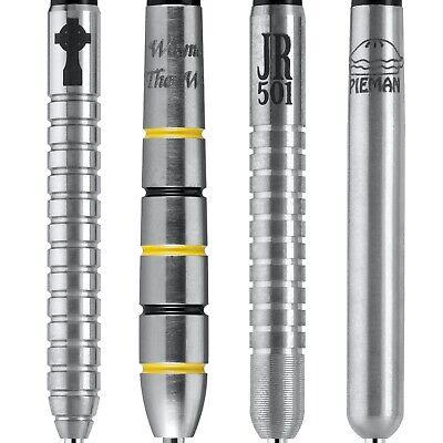V180 Darts Set 20g 22g 23g 24g 25g 27g grams Players Steel Tip Tungsten