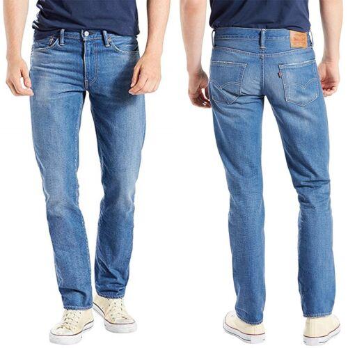 Slim Levis Nuovi Jeans 36 31 A Da 34 W30 Fit Uomo 33 511 L32 Pantaloni Levi's 32 qEExdr4
