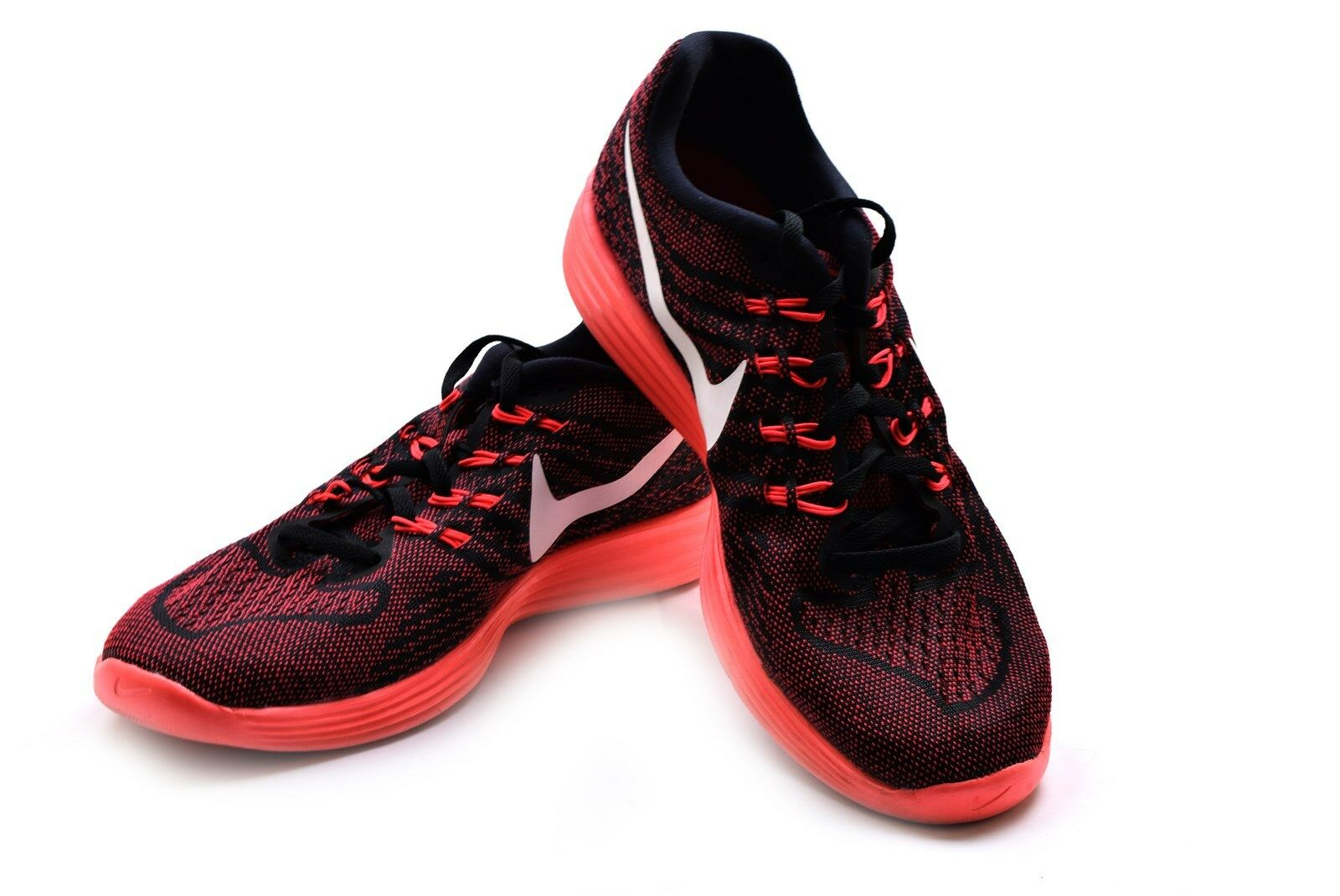 Mens Nike Lunartempo 2 Red White Black Comfortable Great discount