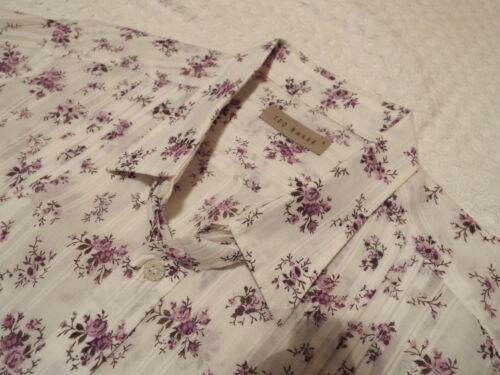 Shirt Mens Shirt Ted Baker Mens Ted Ted Baker Mens Baker dpdqv