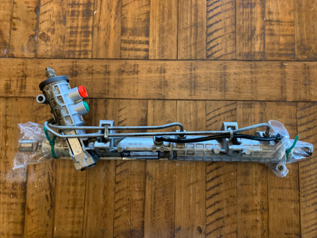 OEM BMW E30 Remanufactured ZF Steering Rack 1131187