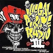 Various : Illegal Pirate Radio 3 CD Value Guaranteed from eBay's biggest seller!