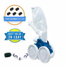 Polaris 360 F1 Pool Cleaner In Ground Pressure Side Automatic Cleaner