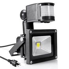 Electric LED Waterproof Security Spot Lights with PIR Motion Sensor Flood Light