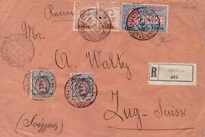LIBIA-1923-ESPRESSO-n-6b-VARIETA-039-COMPLEMENTARI-RARA-1-350