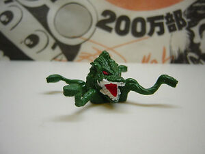 BANDAI GODZILLA FB COLLECTION 3 BIOLLANTE 29-1-11 TOHO Kaiju Mini Figure Japan