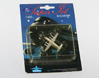 Schabak Vickers Viscount 701 Bea Sealed In A Blister Pack In 1:600 Scale