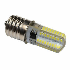 HQRP 110V E17 Silicone Crystal Dimmable LED Bulb for GE WB36X10003 Light Bulb