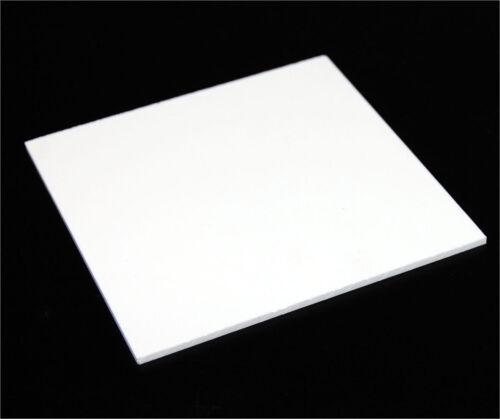 "11.875 x 11.875 x 1//8/"" Acrylic Sheet"