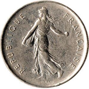 Franco-MONEDA-Francia-5-1970-WT1229