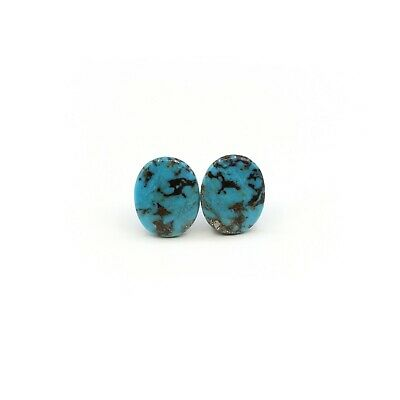 Turquoise Stone Turquoise Pair Natural Turquoise