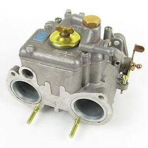 Weber-40DCOE-139-Carb-Doble-Clasico-ALFA-ROMEO-1750-2000cc-Camara-Doble-MOTOR