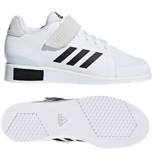 dee1c1f848aa88 Image is loading Adidas-Power-Perfect-3-Weightlifting-Shoes-Mens-Womens-