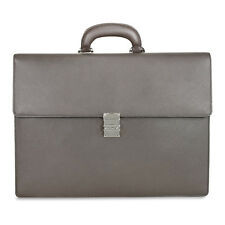 Montblanc Meisterstuck Briefcase- Grey 109624