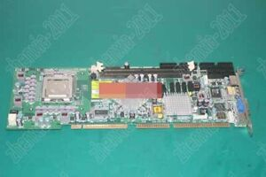 1PC Used IP-F915A REV: 1.2 to send CPU memory