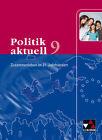 Politik aktuell 9 Bayern von Friedrich Wölfl, Thomas Volkert, Christine Betz und Sabine Hoffmann (2011, Gebundene Ausgabe)