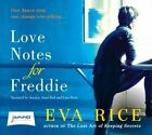 Love Notes for Freddie by W F Howes Ltd (CD-Audio, 2015)
