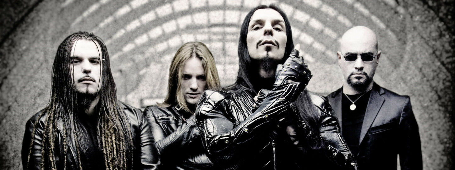 Septicflesh Tickets (21+ Event)
