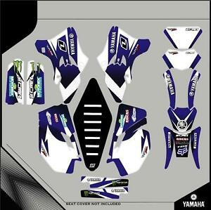 Grafiche-personalizzate-YAMAHA-YZ-125-CROSS-RiMotoShop-Opaco