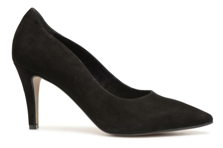 Mujer Tamaris Dunia Zapatos De Tacón Negro -