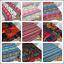 Ethnic-Boho-Vintage-Fabric-Upholstery-Curtain-Sofa-Pillow-Cushion-Crafts-Costume thumbnail 2