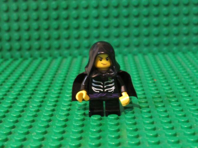 Lego Ninjago Lloyd Garmadon Cape Minifigure Son of Lord Garmadon 9457
