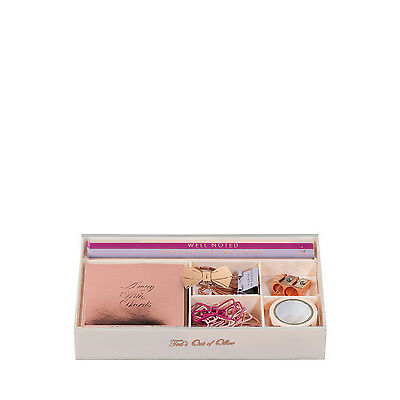 NEW Ted Baker Ted's Out of Office Set Porcelain Rose