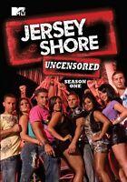 - Jersey Shore: Season 1 (uncensored)