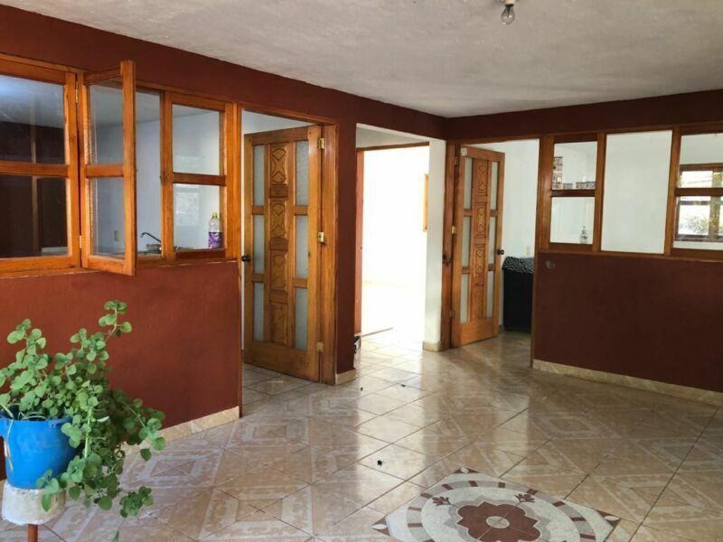 Casa en renta en Rincón de Estradas,Valle de Bravo.