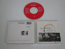 JEFF BUCKLEY/LIVE AT SIN-E(COLUMBIA 44K 77296) CD ALBUM
