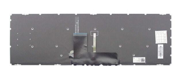 New Toshiba Satellite S55-B5268 S55-B5280 S55-B5289 US backlit keyboard