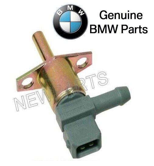 For Bmw E3 E12 E23 E24 E28 528i 735i Cold Start Injector Genuine 13