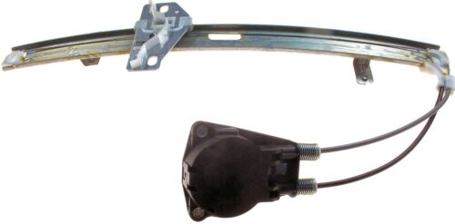Window Regulator Rear Right Dorman 749-036 fits 90-93 Honda Accord