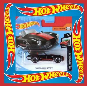 Hot-Wheels-2020-Shelby-Cobra-427-s-c-191-250-neu-amp-ovp