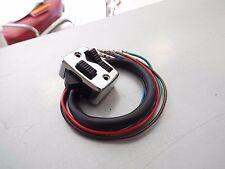 NOS OSAM LAMBRETTA Vega 75 light/horn switch