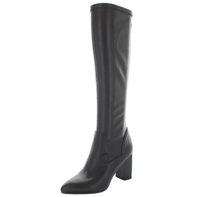 Franco Sarto Womens Katherine Knee High Boot