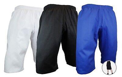 Proforce Gladiator Double Wrap Karate Belts-yellow #4
