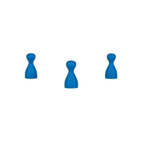 Halma Cone - Mini - 10x20mm - bluee