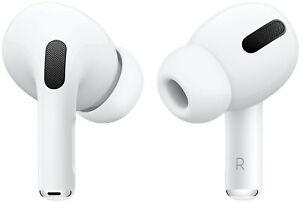 APPLE AirPods Pro MWP22ZM/A Bluetooth Ohrhörer Mikrofon Silikontips weiß B-WARE
