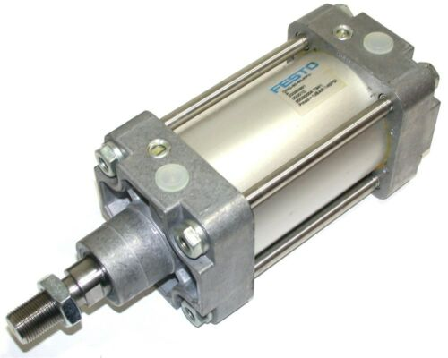 "NEW PNEUMATIC FESTO TIEROD MAGNETIC CYLINDER 2 916"" STROKE DNG8065PPVA"