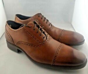 british tan dress shoes