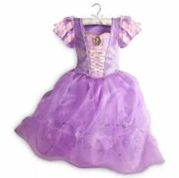 Disney Brand Rapunzel Costume For Kids