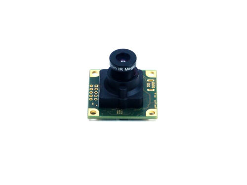 IDS uEye UI-1226LE Color Industrial camera with lens 6.0mm