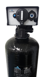 Whole-House-Well-Water-Filtration-System-9-034-x48-034-Backwash-GAC-Carbon-KDF-85-USA
